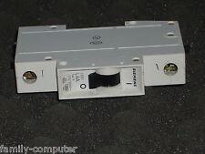 Siemens 5SX1 L 6A  220/380V //Gebraucht