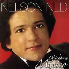 Dedicado a Mexico by Nelson Ned (CD, Jan-2006, EMI Music Distribution)