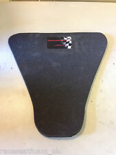 Kawasaki ZX6R 2005 to 2012 Race Seat Foam, Self Adhesive, 20mm Thick
