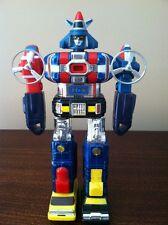 "Voltron Diarugger GB-73 Action figure 6"" Bandai 1984 vintage Toy"