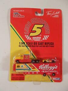 Racing Champions 1/144 1996 Champion NASCAR Transporter #5 Kellogg's
