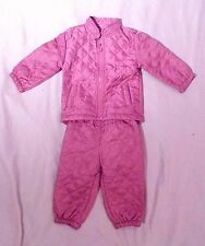 Markenlose Baby-Kleidungs-Sets & -Kombinationen für Mädchen aus Polyester