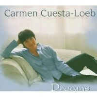 CARMEN CUESTA-LOEB - DREAMS  CD NEW+
