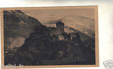 65 - TARJETA POSTAL- - LOURDES - El castillo fuerte y de la montañas ( i 3980)