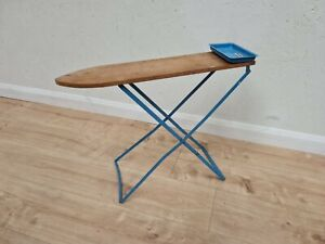 VINTAGE TRIANG TOY FOLDING IRONING BOARD