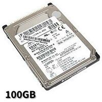 100GB Hard Drive Acer Aspire 2000 3000 3100 3500 3600 3620 3690 5000