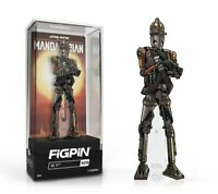 In Stock: FiGPiN Classic: The Mandalorian - IG-11 #509