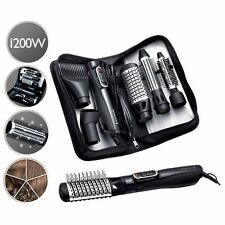 Remington AS1220 Amaze Smooth and Volume Airstyler 5 in 1 Ionic 1200 Watt