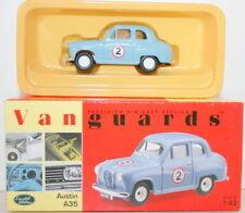 Véhicules miniatures cars pour Austin 1:43