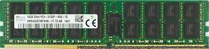 Hynix 16GB PC4-17000P-R (DDR4-2133Mhz, 2RX4) ECC Registered RAM