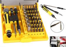 Screwdriver Set 45 in 1 Multi-Bit Kit iPhone Phone Laptop PC Repair Tools Torx