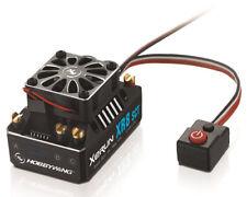 Hobbywing XeRun XR8 SCT 140A ESC Brushless Sensored/Sensorless modellismo