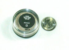 New ListingbareMinerals Shimmer Eye Shadow 0.28g / 0.01oz (half size) ~ nude shimmer