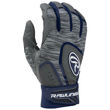 Rawlings Adult 5150 Baseball Batting Gloves - Navy (NEW) Lists @ $22