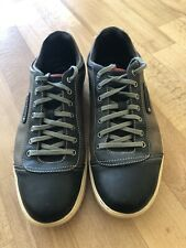 Clarks mens shoes trainers 8