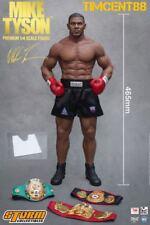 Mike Tyson Storm Toys Collectibles PREMIUM 1/4 FIGURE Muhammad Ali