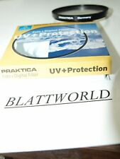 SCHNEIDER KREUZNACH PRAKTICA GERMANY 67mm SCREW in UV PROTECTION DIGITAL FILTER