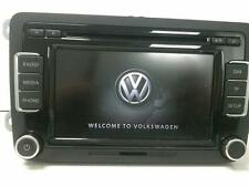 VW CD Player Car Stereos & Head Units