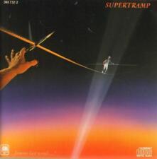Supertramp(CD Album)Famous Last Words-New