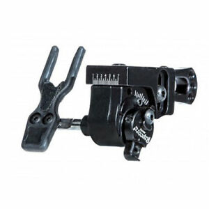 New Ripcord Drive Standard Adjust Fall Away Compound Archery Arrow Rest LH Black