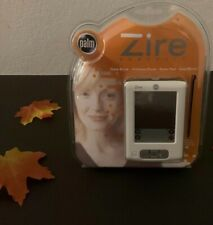 Palm Zire Handheld, Date Book, Address Book, Note Pad, And More!