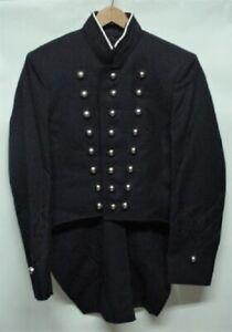 Military Type Parade Dress Uniform Jacket