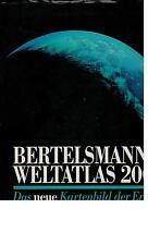 Bertelsmann Weltatlas 2000