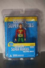DC Direct Legion Of Super-Heroes Ultra Boy Action Figure *NEW*