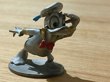 Pewter Donald Duck