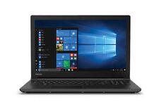 "Toshiba Tecra C50 15.6"" (1TB, Intel Core i5 8th Gen., 1.60GHz, 8GB) Laptop - Black - PS591A03L011"