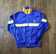 Vintage Golden State Warriors Track Jacket XL Starter NBA Basketball Rare @@@