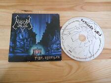 CD METAL Aurora Borealis-time, unveiled (9 chanson) promo/Diehard