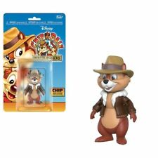 FUNKO DISNEY CHIP 'N' DALE RESCUE RANGERS CHIP 4 INCH COLLECTIBLE ACTION FIGURE