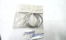 serie Segmenti Fasce elastiche pistone lombardini diametro 79   lda520