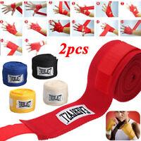 3M Box Sports Strap Boxing Bandage Muay MMA Taekwondo Hand Gloves Wraps