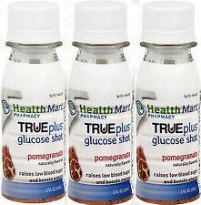 HM Glucose Liquid 15g POMEGRANATE ( 3 bottles )