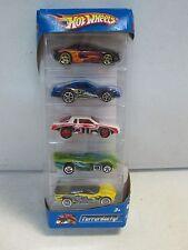 Hot Wheels 5 Car Gift Pack Terrordactyl