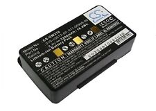 Battery for Garmin Gpsmap 276 276C 296 376 376C 378 396 478 495 496 010-10517-01