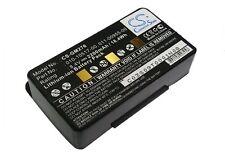 Battery for Garmin GPSMAP 276 276C 296 376 376C 378 396 478 495 496 010-10517-01