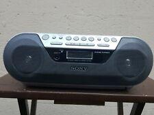 Sony Cfd-S05 Cd/Headphone Jack/Cd-R Playback/Radio/Cd-Rw New Without Box