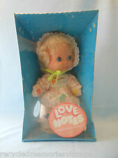 Mattel LOVE NOTES musical doll NRFB 1974 Mary had a little lamb