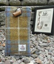 Harris Tweed Case Cover Sleeve iPhone Samsung LG HTC Sony Motorola - All models