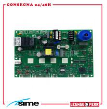 Scheda Elettronica caldaie Sime Fomat Metropolis Praktika DGT 6301440 - 6301420