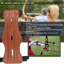 3 Strap Archery Wrist Arm Guard Kit Compound Bow Recurve Bow Arm Protection l1