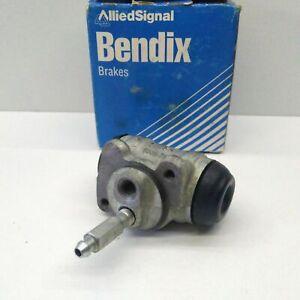 Cylinder Front Brake / Rear Iveco Eurocargo Bendix For 4220643