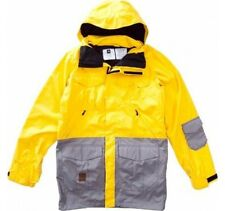 Analog Freedom Snowboard Jacket (L) Corp Yellow
