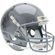 WASHINGTON STATE COUGARS GRAY SCHUTT XP FULL SIZE REPLICA FOOTBALL HELMET