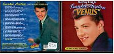 CD - 2011 - FRANKIE AVALON - VENUS