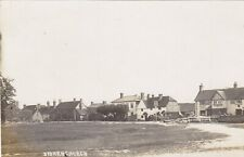 More details for stokenchurch - old real photo buckinghamshire postcard (ref 6339/21/g5)
