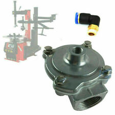 "1"" Tyre Tire Changer Part Bead Blast Air Control Valve For Corghi Accu-Turn New"